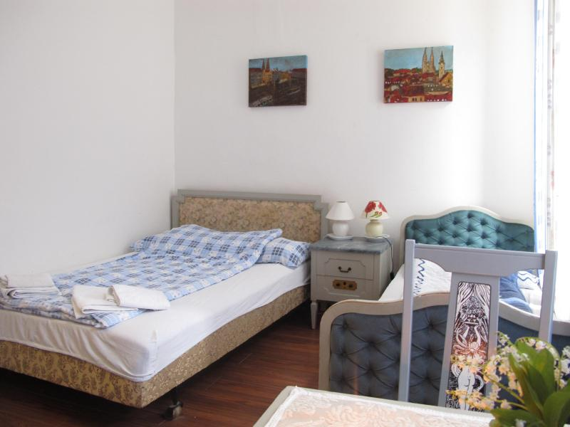 Centar Guesthouse, vacation rental in Zagreb