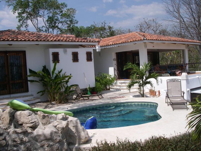 Casa Margarita, alquiler de vacaciones en Playa Samara