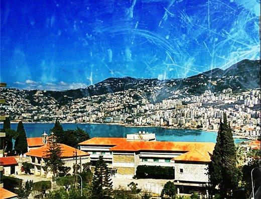 Fully furnished Flat for rent,Sarba,Kaslik,Jounieh, holiday rental in Jounieh