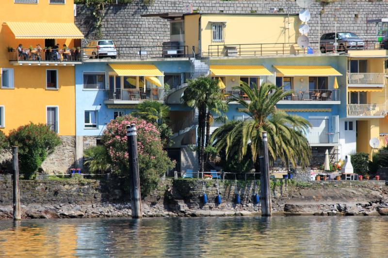 Casa San Martino Porto Ronco