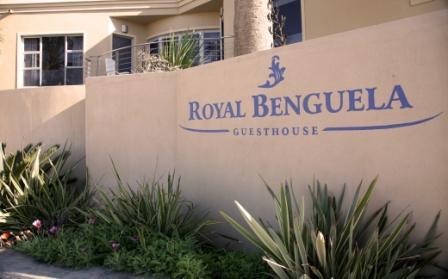 Royal Benguela