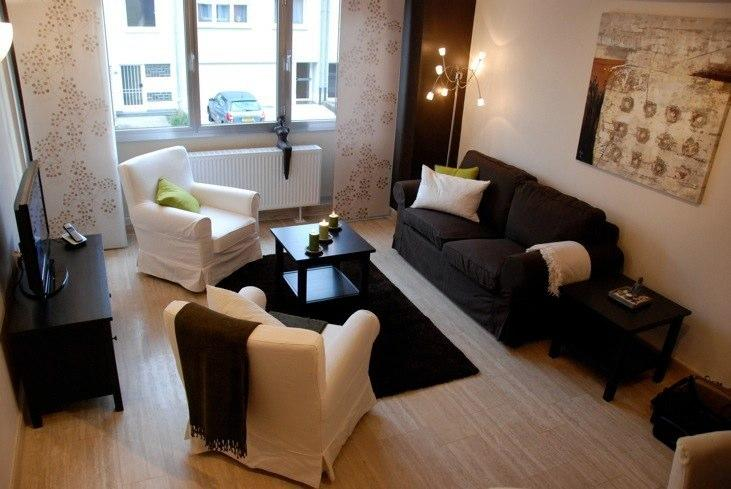 Apartment Le secret de Melusine (H), holiday rental in Esch-sur-Alzette