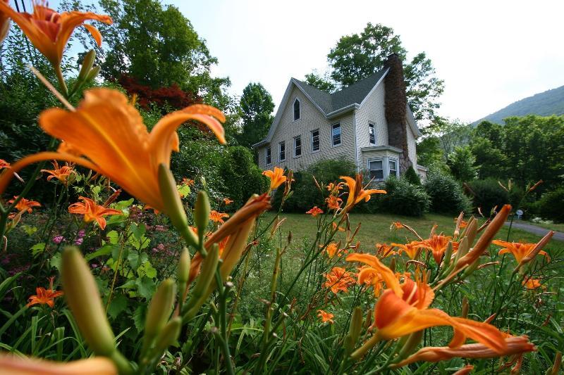 Stony Clove Farmhouse