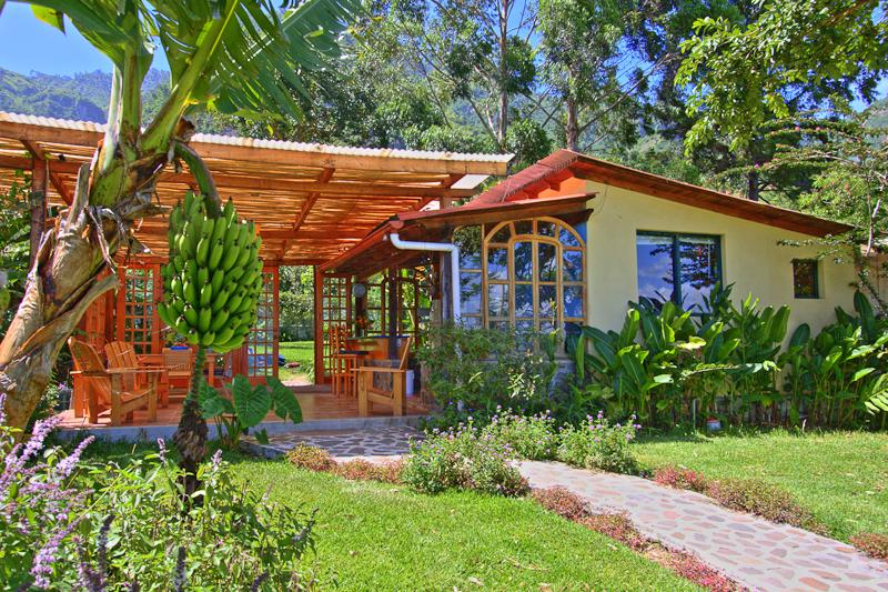 Lake Shore Retreat., vakantiewoning in Guatemala