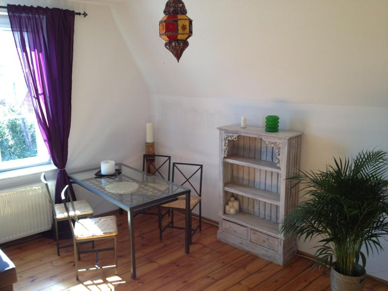 GDANSK OLD TOWN APARTMENT FOR RENT, holiday rental in Postolowo