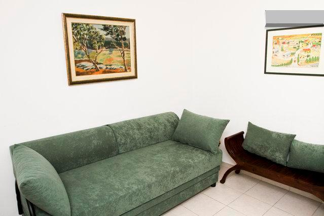 City Center Vacation/Holiday Apartment, vacation rental in Jerusalem