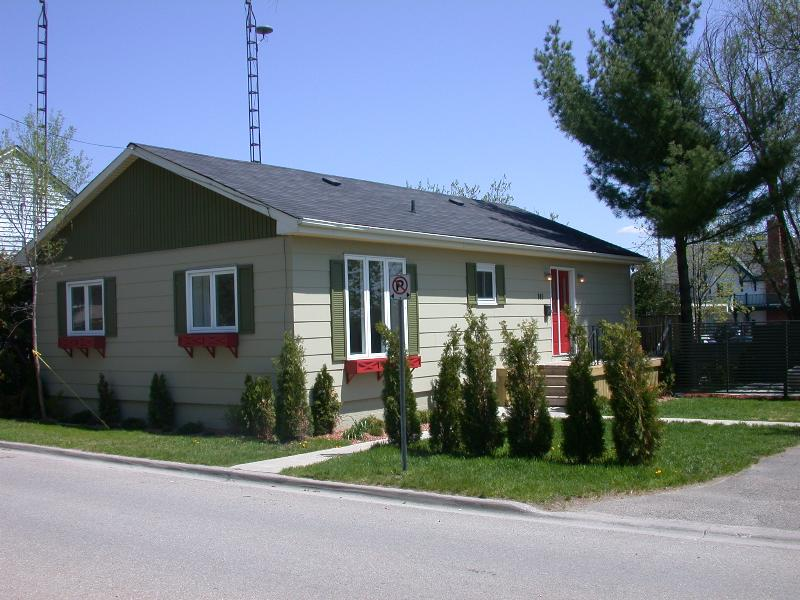 Harbourview Cottage