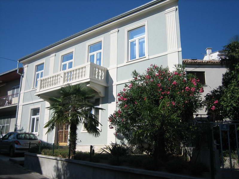 Appartementen Irena