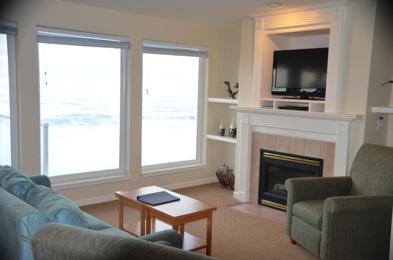 Watch the whales from your couch