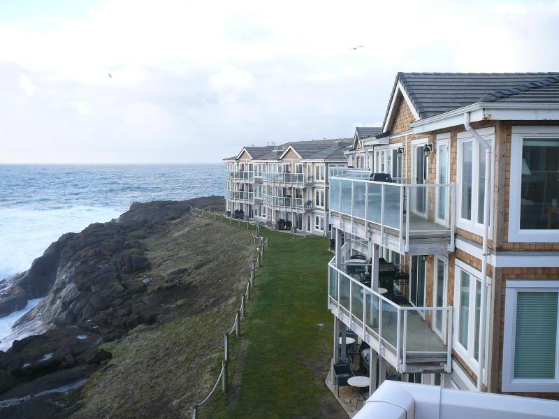 Whale Pointe at WorldMark at Depoe Bay