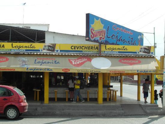 Cevicheria Lojanita (Restaurant)