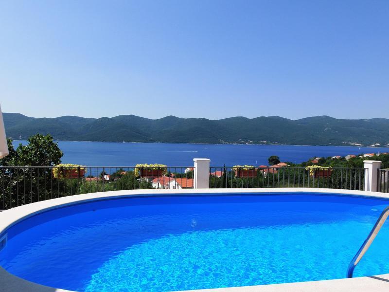 Villa  Viganj, location de vacances à Viganj
