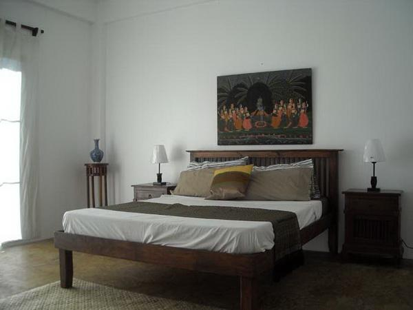 1 Bedroom Suite Near Quiet Beach., vacation rental in Panglao Island