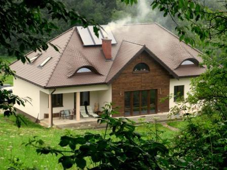 Carpathian Nest, holiday rental in Sekowa