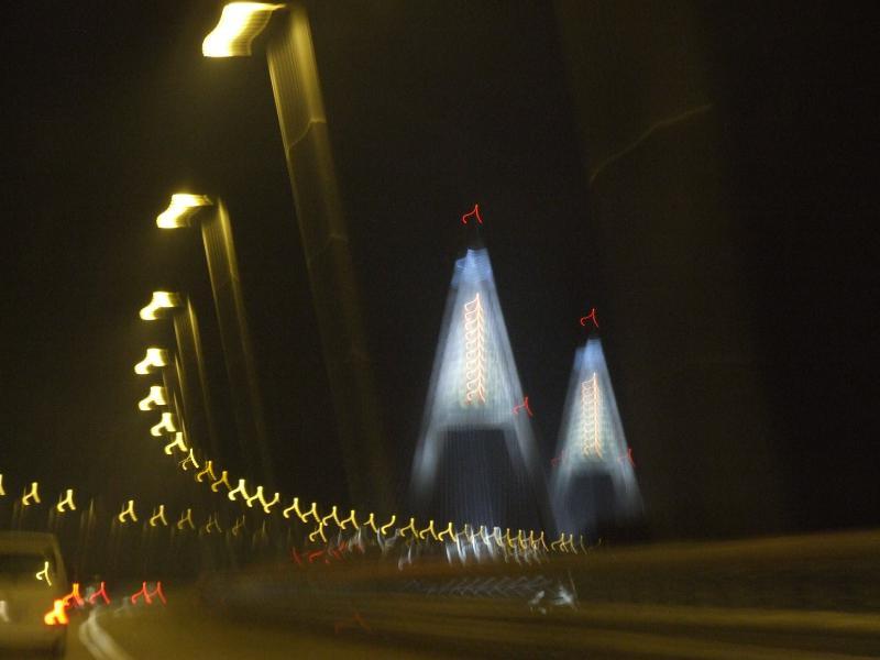 Bridge Megyer