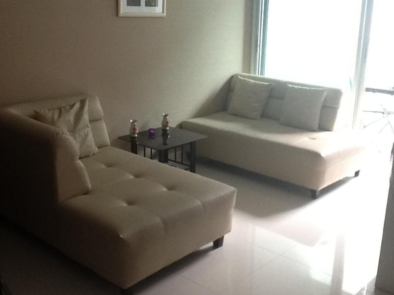 Beautiful condo at Park Royal 3, Pratumnak, holiday rental in Pattaya