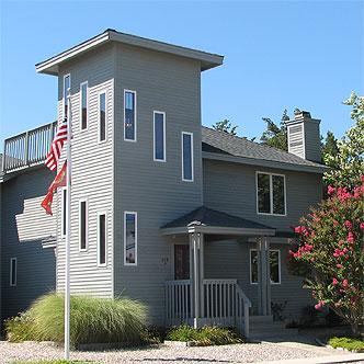 Egi Gawk at 106th St Stone Harbor NJ, holiday rental in Stone Harbor