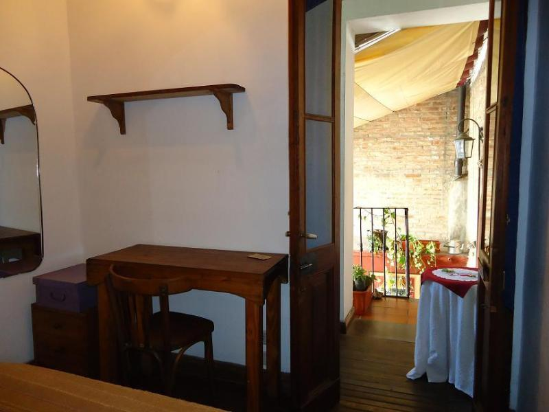 tango house ¡live close to the principal milongas!, holiday rental in Buenos Aires