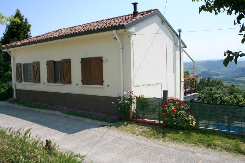BellaVista Appenine Views, holiday rental in Province of Pavia