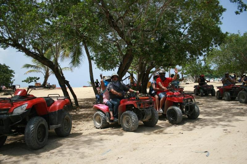Excursion en Quats