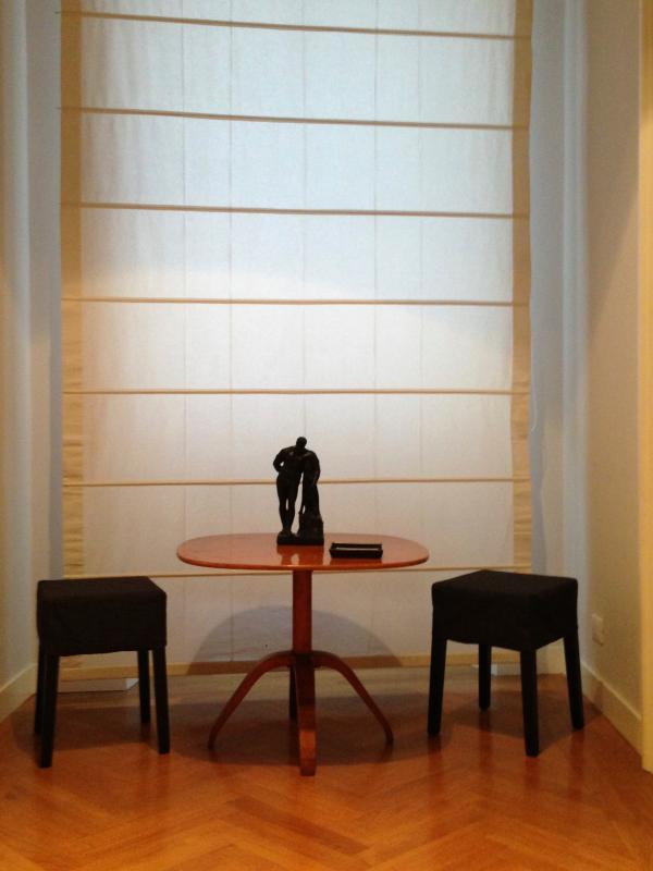 TIBER NICOSIA – Hallways