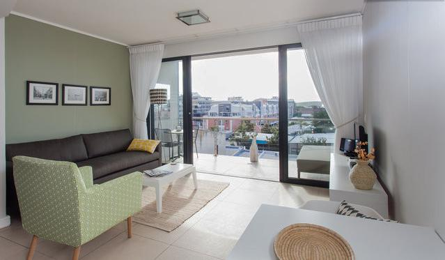 Fabulous 1-Bedroom De Waterkant Apartment. WiFi included, aluguéis de temporada em Cidade do Cabo Central