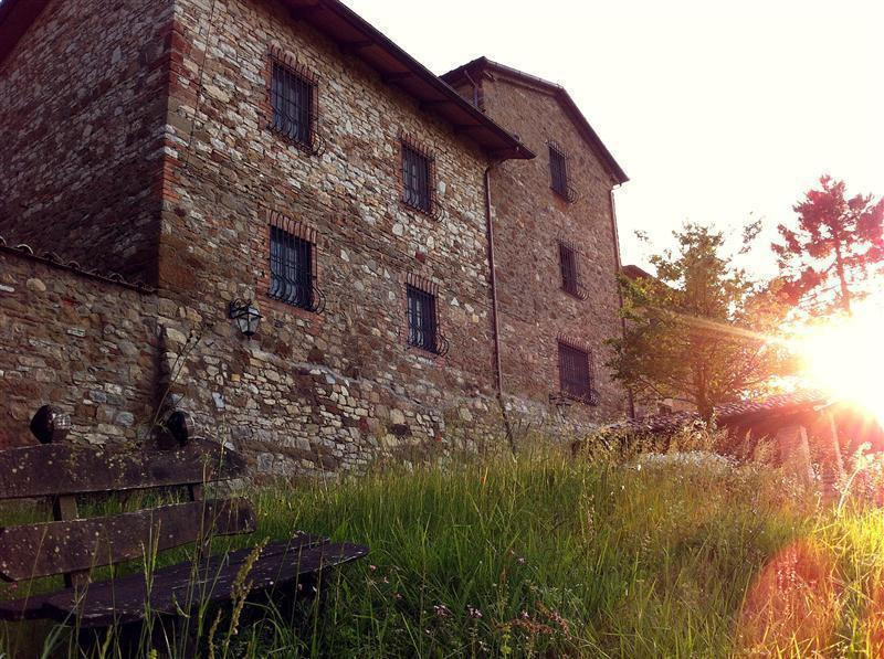 Villa Bagnaie, vacation rental in Lisciano Niccone