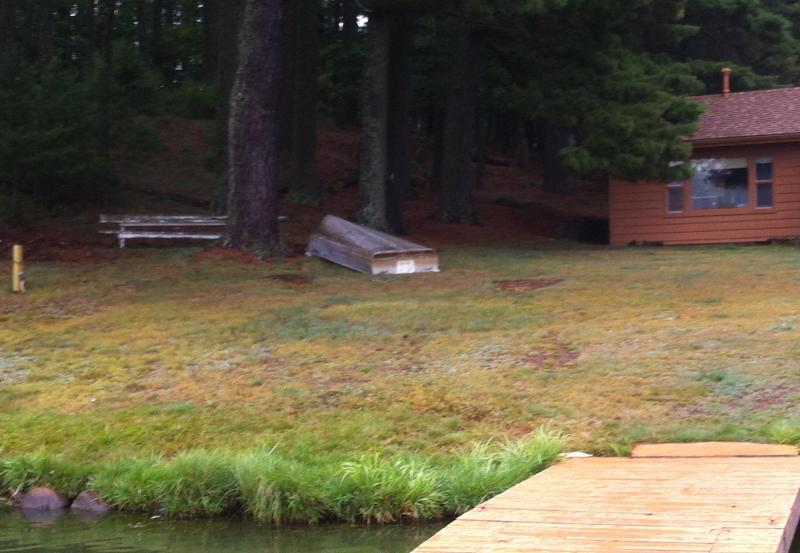 Pine Point Cozy Cove-Yellow Birch Lake-Eagle River UPDATED