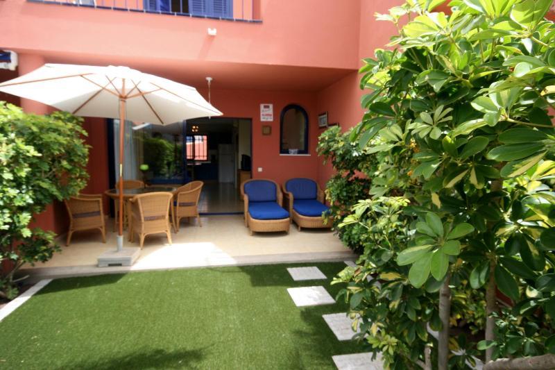 Villa Meloneras, vacation rental in Maspalomas