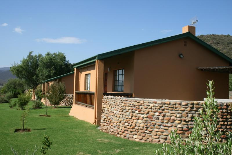 Le Domaine Self Catering Farm Cottage, holiday rental in Montagu