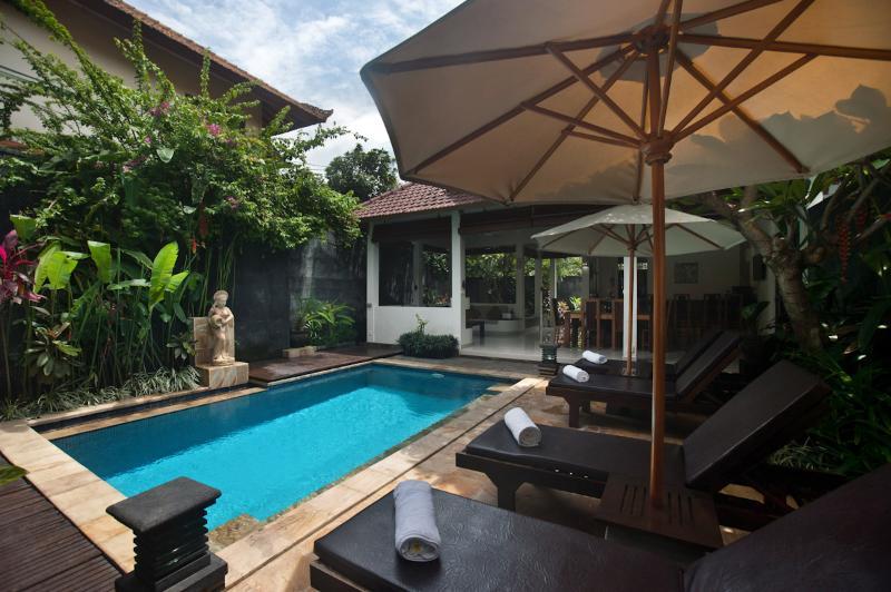 2 bedroom private pool villas