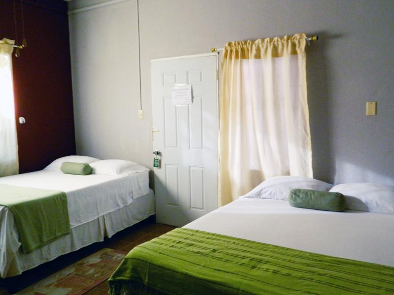 Bienvenue au Belize : Bella Sombra Guest House, Studio 3