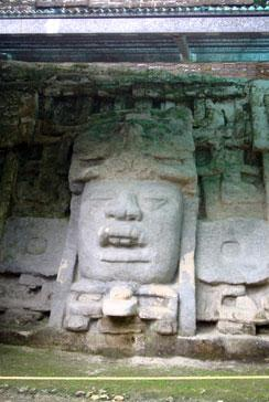 Lamanai Maya Belize Tours book a tour w Bella Sombra Guest House