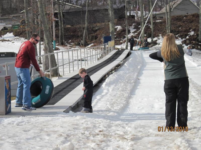 Ridgeley's fun park for kids