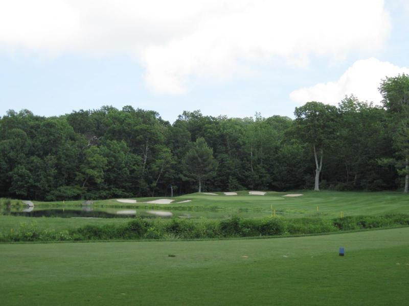 Devil's Knob Golf Course