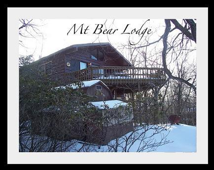 MT-Bear Lodge