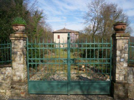 Casale delle rose, holiday rental in Amelia
