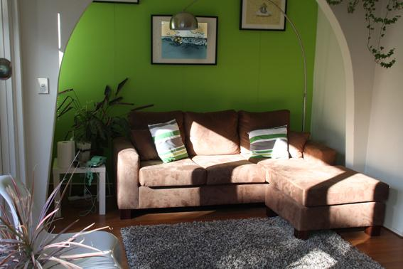 Coquillage Cronulla beach holiday apartment, holiday rental in Helensburgh