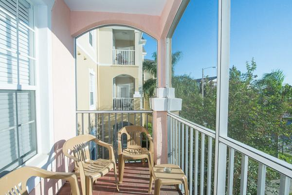 Luxury 3 bedroom condo at Windsor Palms Resort near Disney Orlando/ Kissimmee, holiday rental in Four Corners