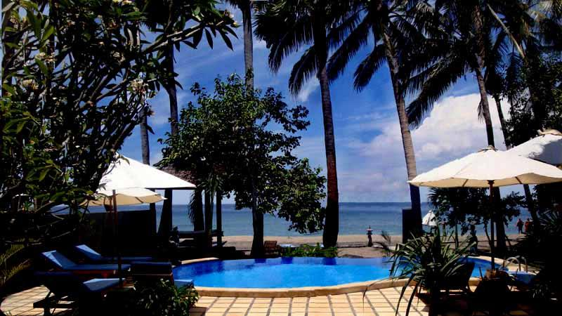 Bali Bhuana Beach, vacation rental in Bunutan