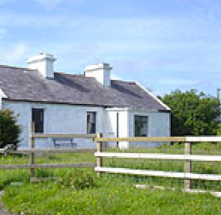 Hare Cottage, holiday rental in Ballyvary