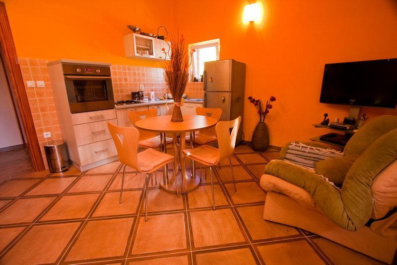 Apartmani Cukovic - Risan, holiday rental in Bogetici