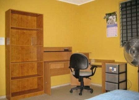 Dormitorio 2 (oficina)