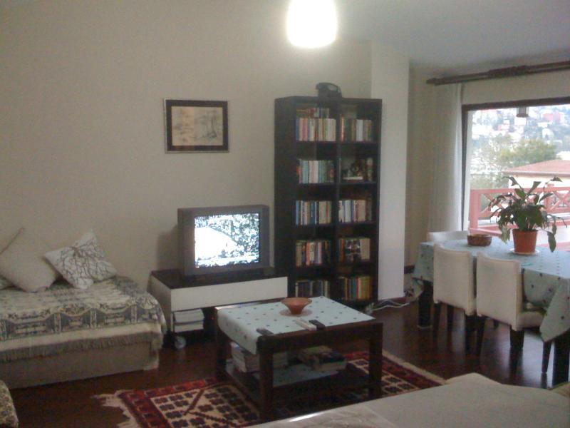 Golden Horn Studio, vacation rental in Istanbul