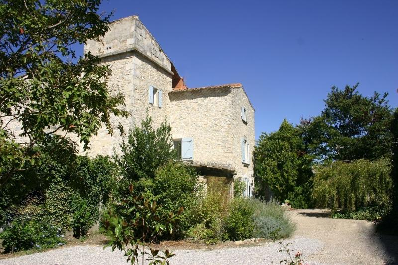 La rose - le mazet, holiday rental in Nimes