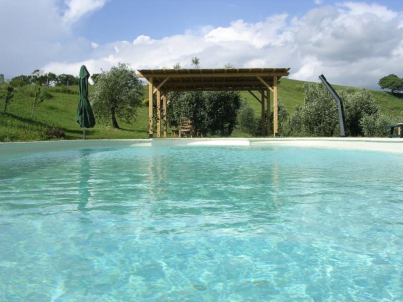 Leccio, holiday rental in Fabro Scalo