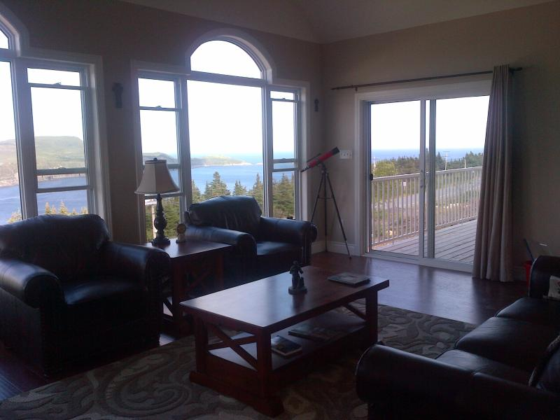 Tara House of Ferryland, holiday rental in Newfoundland and Labrador
