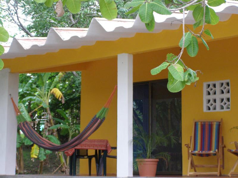 Mango Room Porch