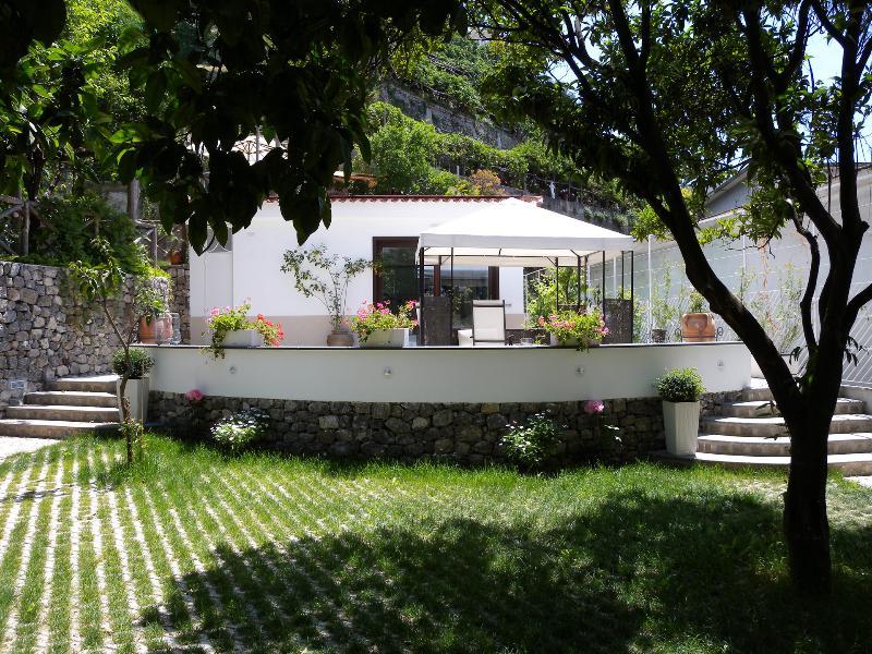 Il Giardino del fauno - Amalfi Coast Suite & Garden