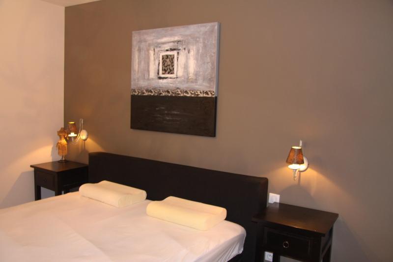 Mas du Temple - 30190 Garrigues Sainte Eulalie - bedroom 3